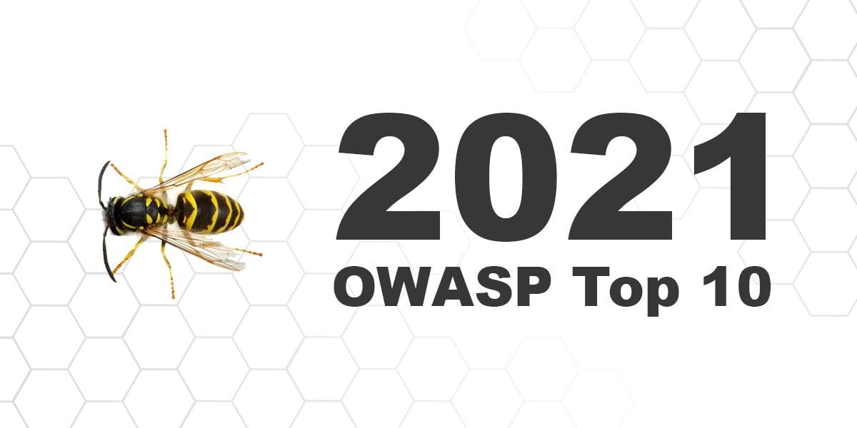 2021 OWASP Top 10