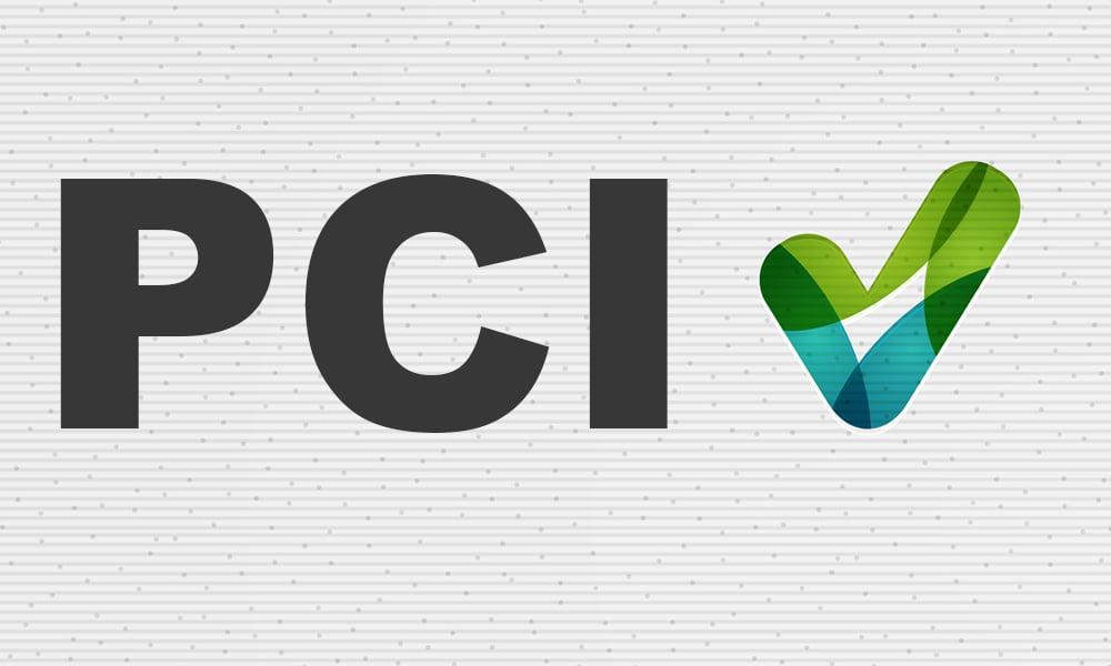 PCI copy
