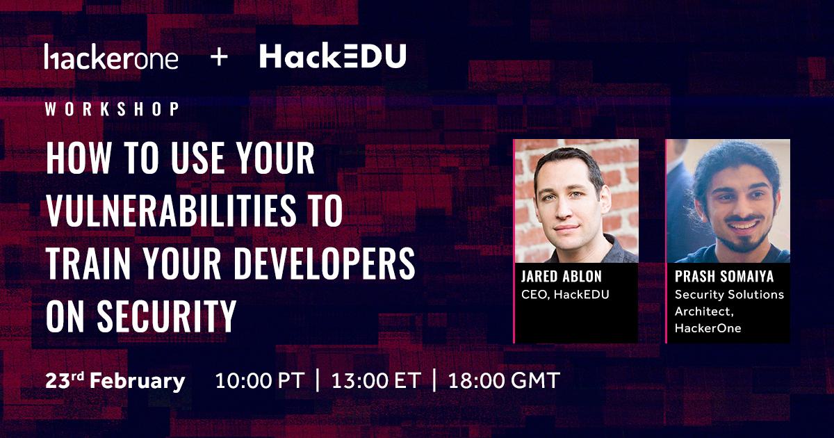 HackEDU workshop